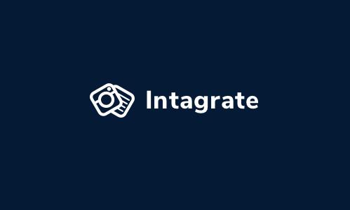 Intagrate logo
