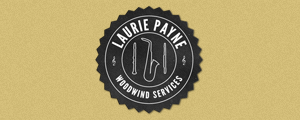 Cover image for Laurie Payne Woodwind