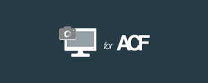 Cover image for ACF Website Screenshot