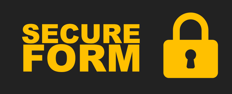 Cover image for Ninja Forms Secure Form